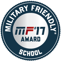 Military Friendly College